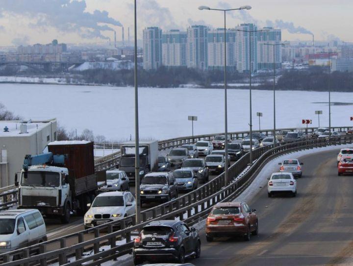 Спасет ли нижегородцев от пробок частное метро