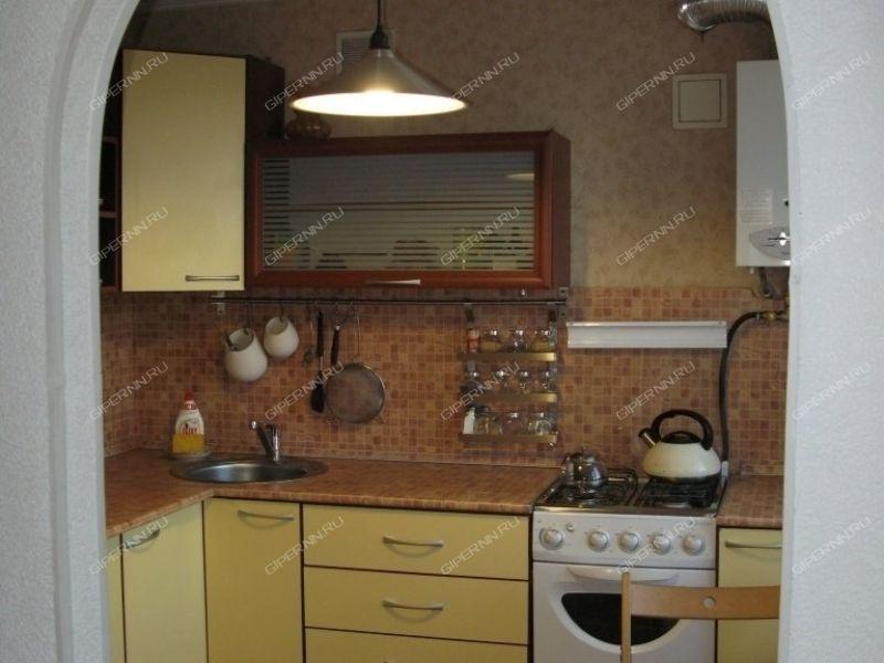 однокомнатная квартира на сутки на набережной Федоровского дом 7