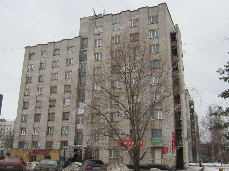 улица Юлиуса Фучика, 3 фото