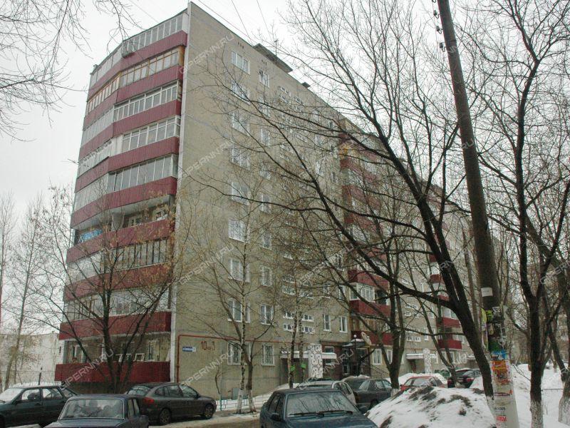 Комсомольская площадь, 10 к3 фото