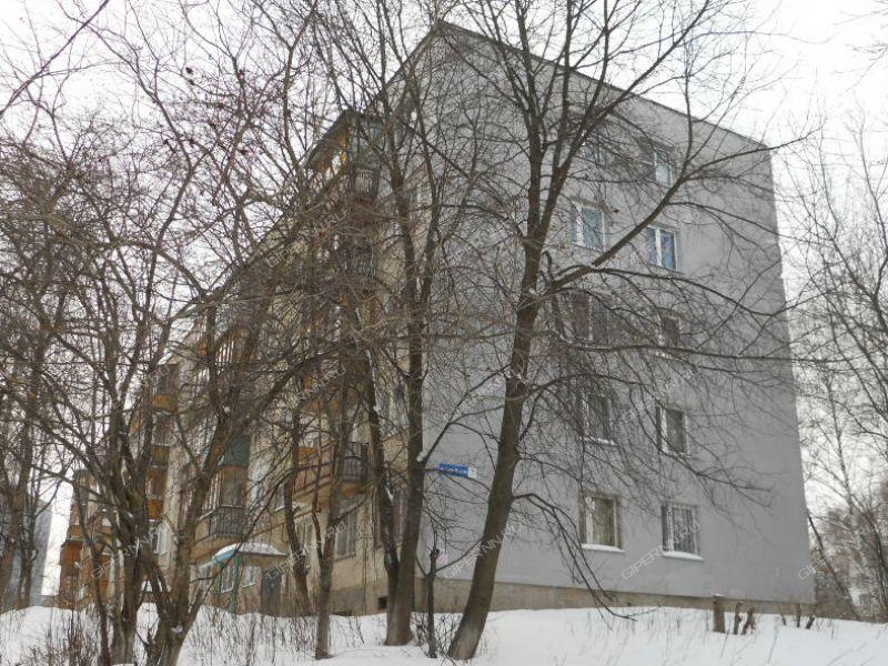 улица Героя Быкова, 7 фото