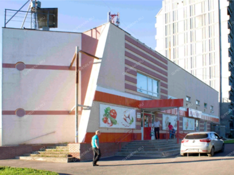 ul-kosmicheskaya-d-32 фото