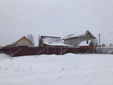derevnya-krashovo-bogorodskiy-municipalnyy-okrug фото