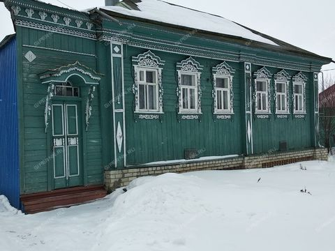 dom-selo-vodovatovo-arzamasskiy-rayon фото