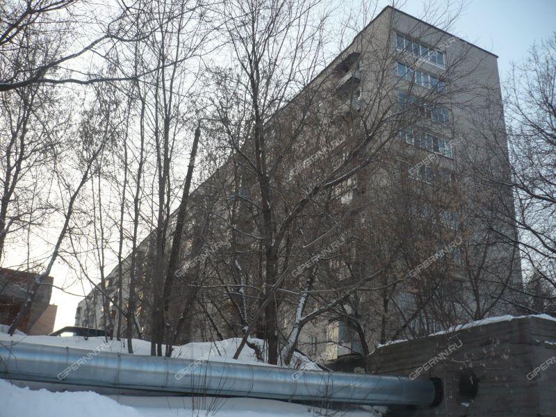 Артельная улица, 11 фото