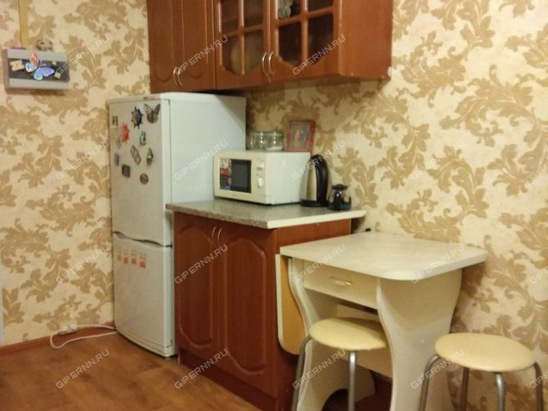 комната в доме 11 на улице Горловская