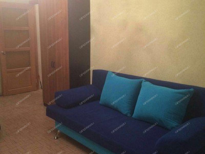 комната в доме 4 на улице Красных Зорь