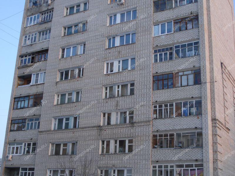 улица Челюскинцев, 16а фото
