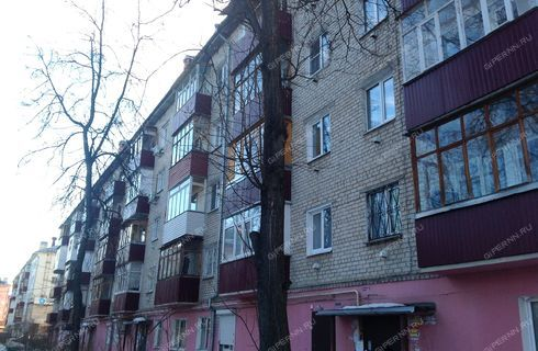 ulica-40-let-oktyabrya-3 фото