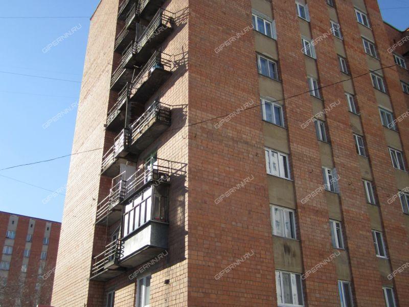 улица Тимирязева, 33 фото