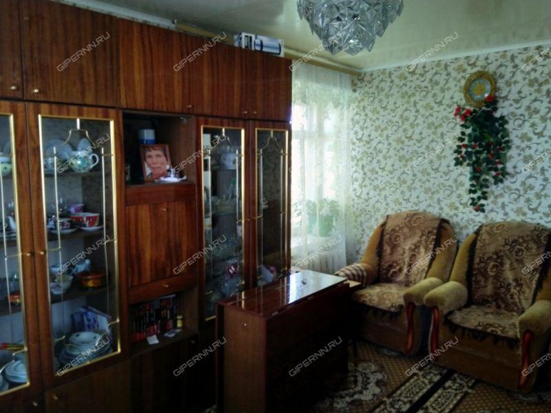 трёхкомнатная квартира на Школьная село Красная Лука
