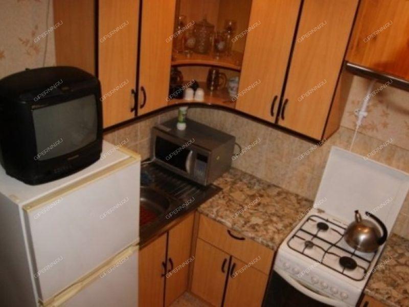 однокомнатная квартира на проспекте Гагарина дом 48