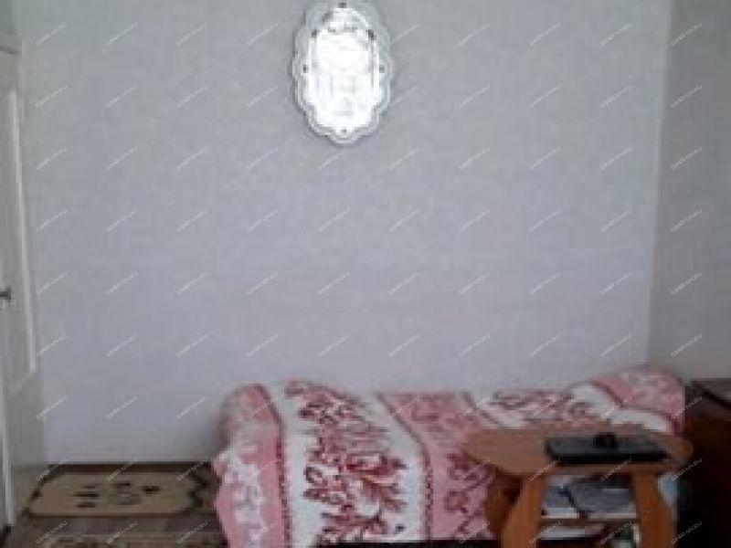 трёхкомнатная квартира в микрорайоне Центральный дом 3 город Выкса