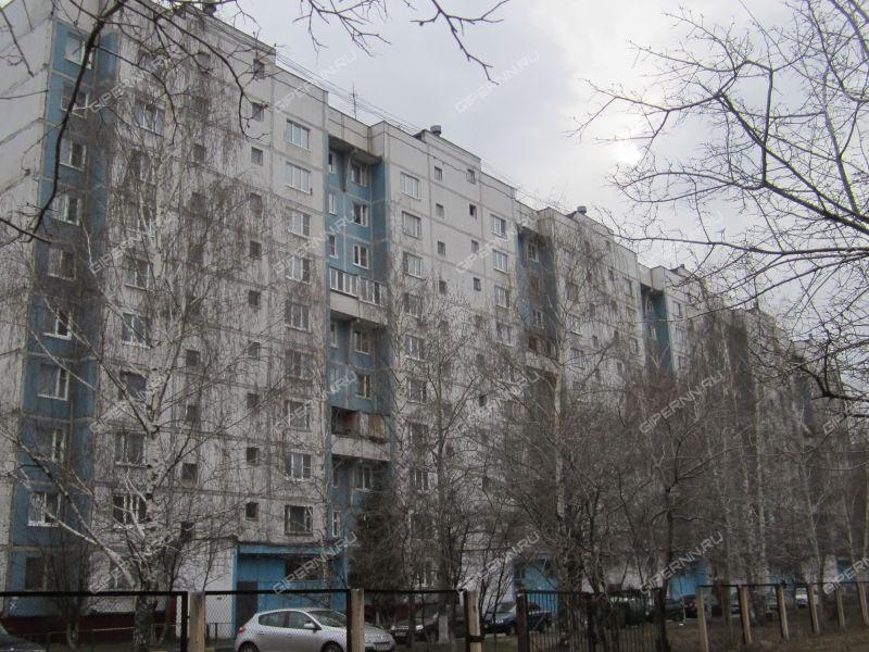улица Строкина, 17б фото