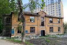 Вместо квартир— бараки, или Как расселяют аварийное жилье вНижнем Новгороде