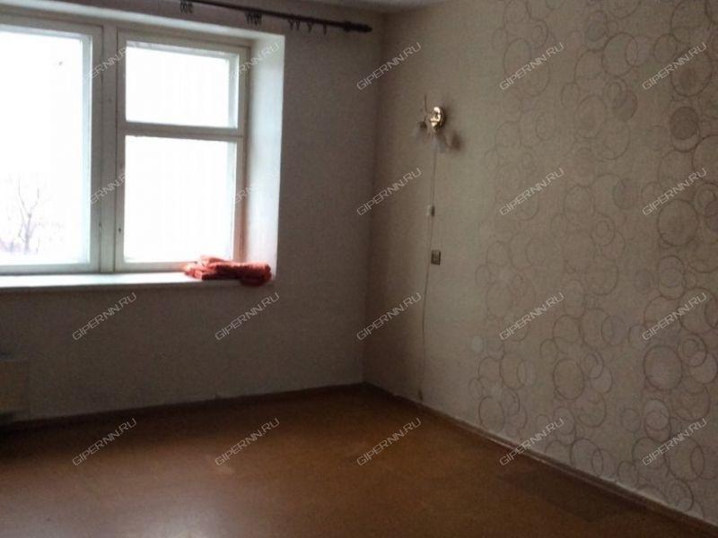 однокомнатная квартира на улице Пермякова дом 42