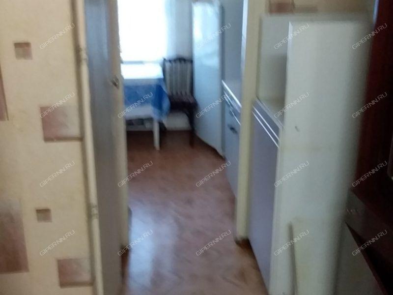 двухкомнатная квартира на  посёлок Чистое Борское