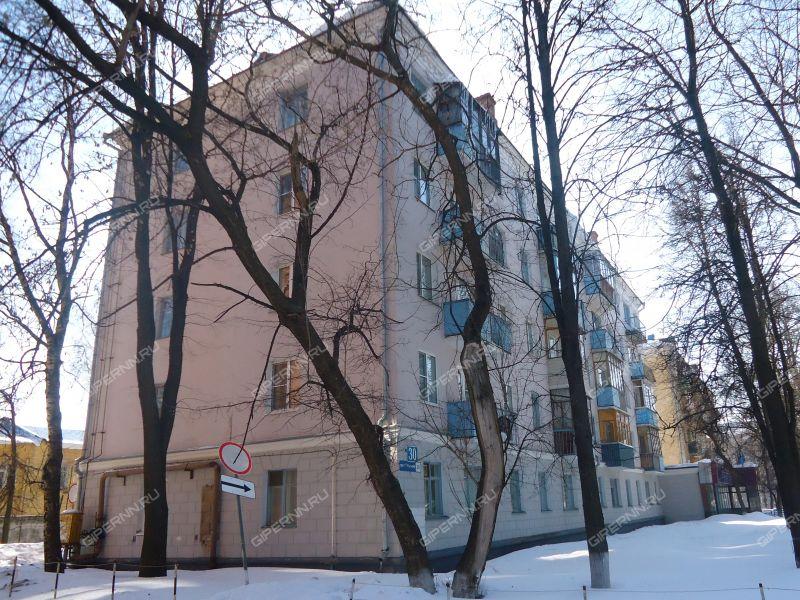 проспект Гагарина, 30 фото
