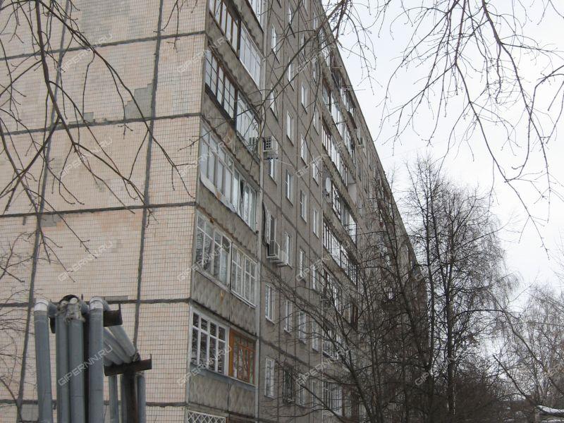Ковалихинская улица, 49 фото