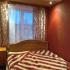 двухкомнатная квартира на улице Магистральная дом 308 деревня Афонино