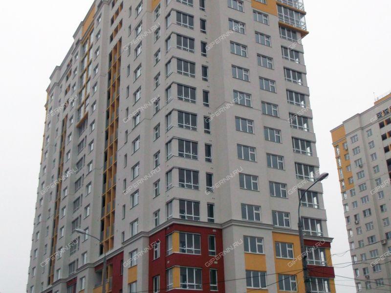 Белозерская улица, 3 фото