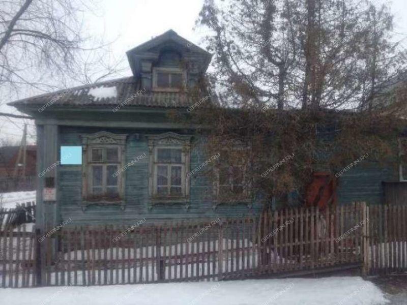 дом на улице Зеленодольская