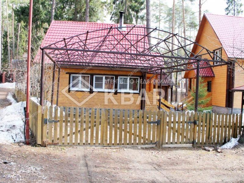 коттедж на КП Прибой деревня Бушнёво