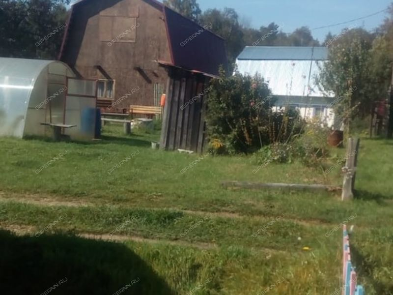 дом на  деревня Трестьяны