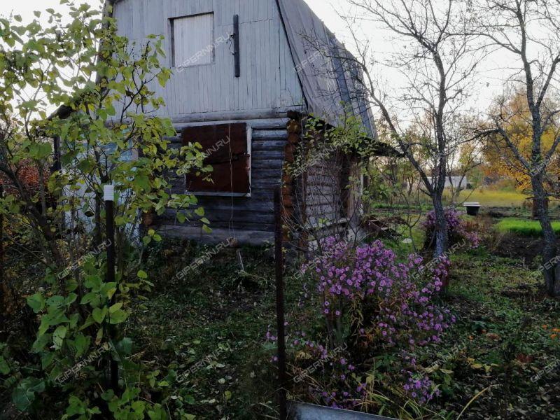 сад на  рабочий посёлок Дальнее Константиново