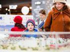 11 ноября в МЕГА Нижний Новгород состоялась Ярмарка жилья, организованная Телепрограмма Домой Новости! 21