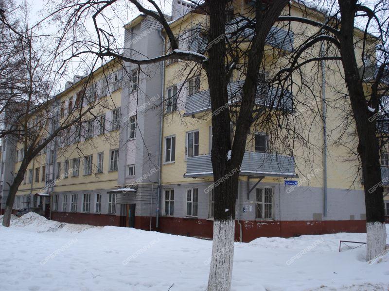 проспект Ильича, 27 фото