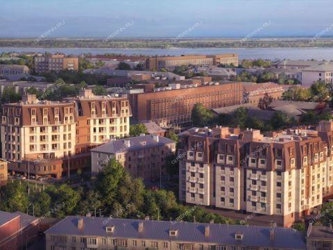 3-komnatnaya-ul-proviantskaya-d-14 фото