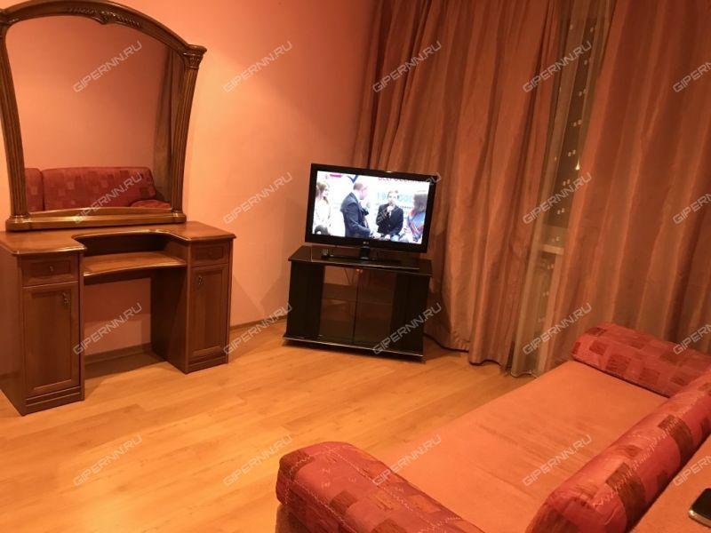 однокомнатная квартира на сутки на улице Гордеевская дом 64