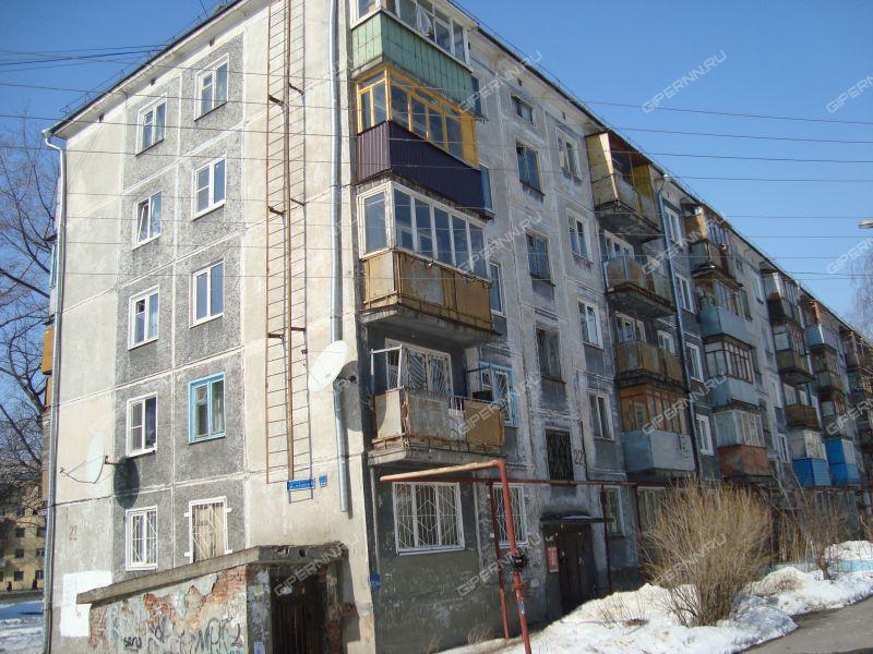 проспект Ленина, 22 фото
