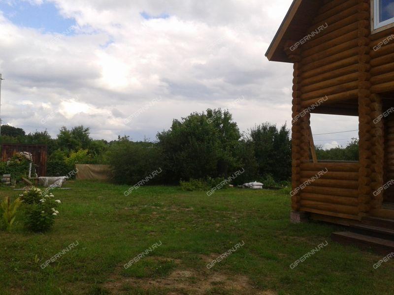 дом на улице Коминтерна рабочий посёлок Малое Козино