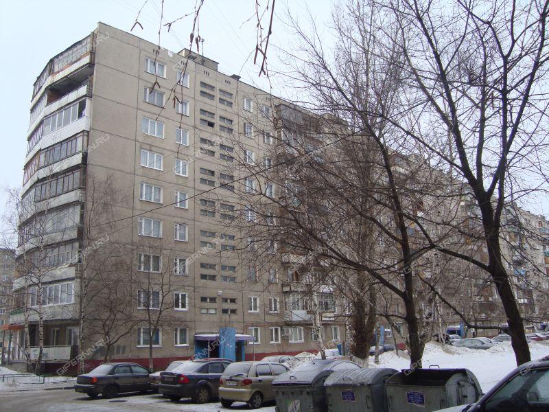 проспект Бусыгина, 16 фото