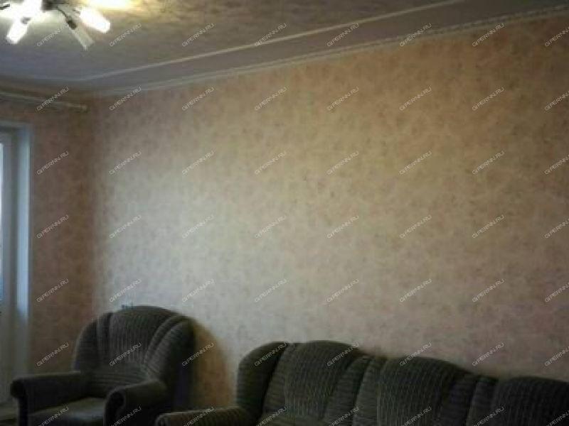 двухкомнатная квартира на улице Крылова дом 28 город Лысково
