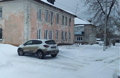 pereulok-suvorova-1 фото