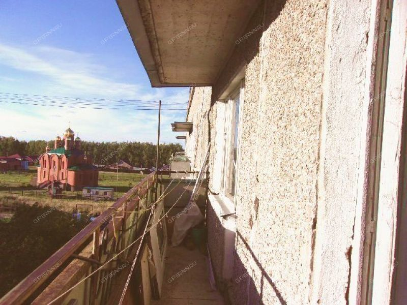 однокомнатная квартира на  деревня Ясенцы