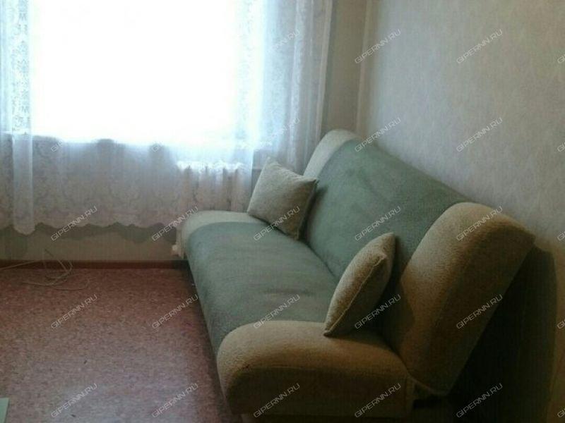 однокомнатная квартира на улице Ковалихинская дом 49