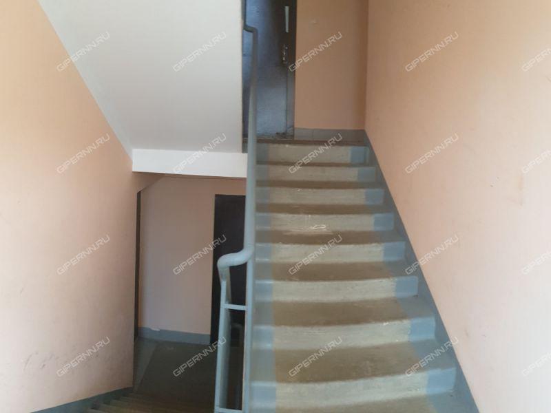 однокомнатная квартира на улице Лесная дом 31 село Дуденево