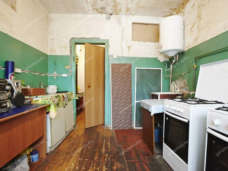 комната в доме 9 на улице Юпитерская
