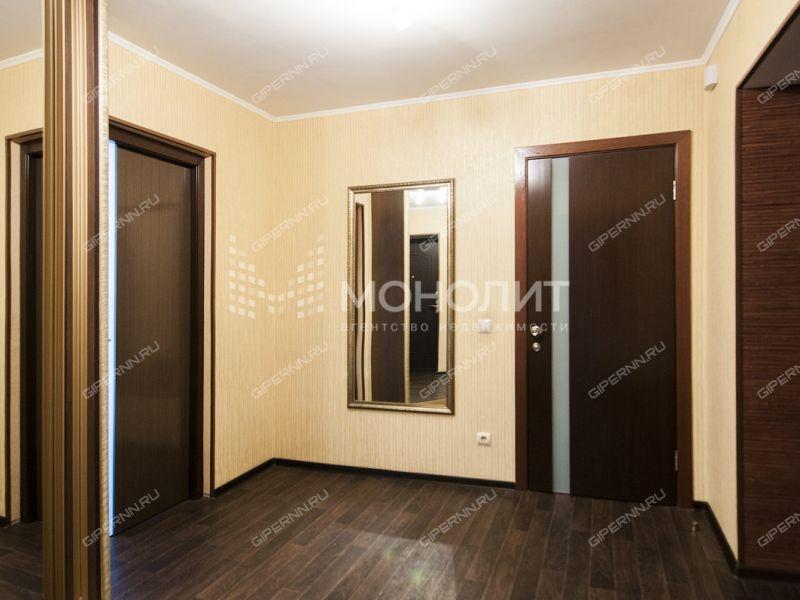 однокомнатная квартира на Мещерском бульваре дом 11