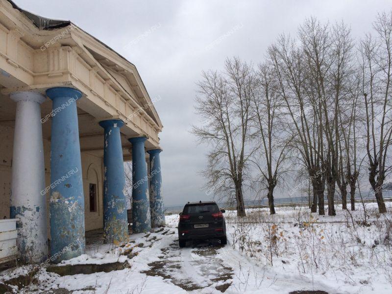 дом на Набережной улице рабочий посёлок Сокольское
