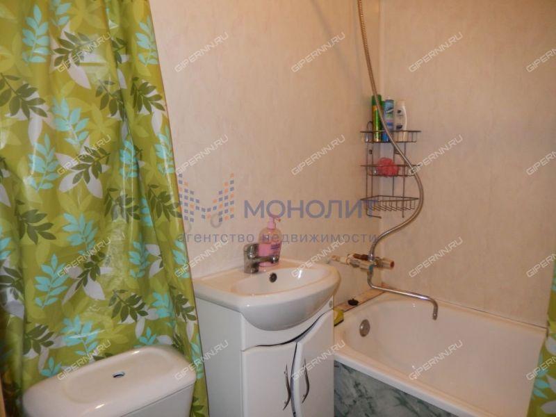 двухкомнатная квартира на проспекте Ленина дом 64А