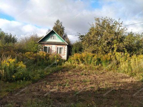 dacha-selo-bolshaya-elnya-kstovskiy-rayon фото