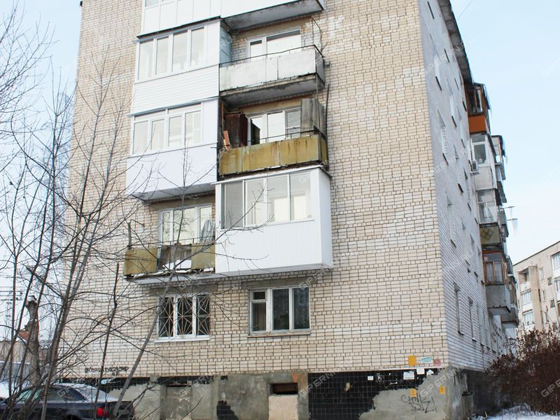 Студенческая улица, 27б фото