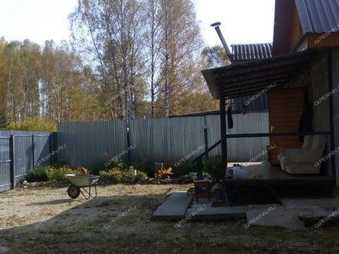 dom-selo-yakovlevka-diveevskiy-rayon фото