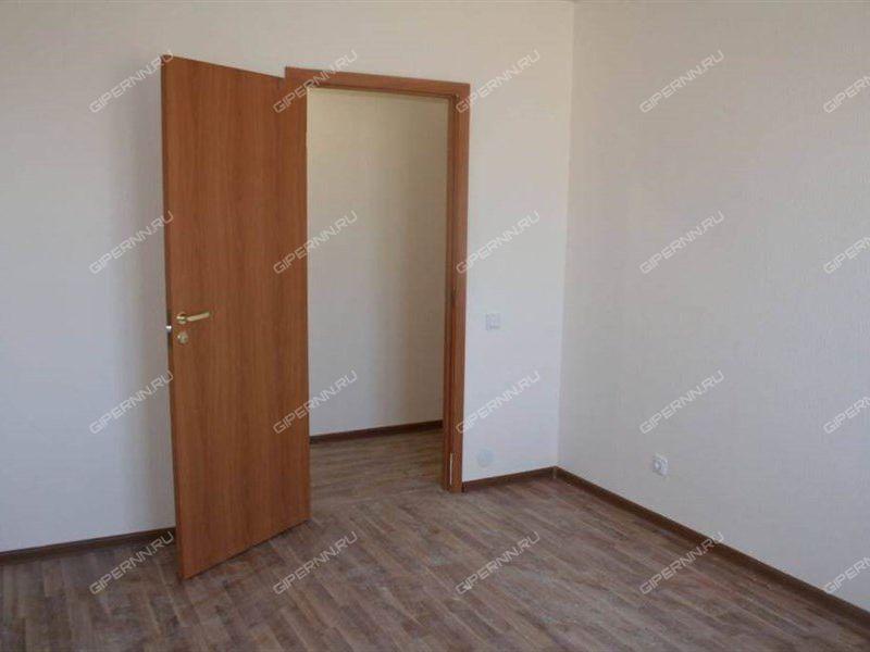 квартира-студия на Сергея Малышева дом 19 деревня Берёзовка