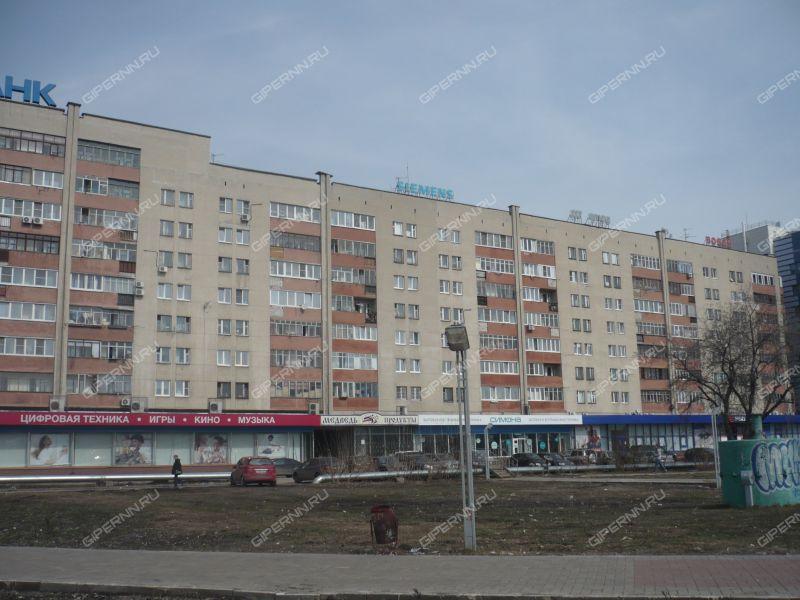 Сормовское шоссе, 15 фото